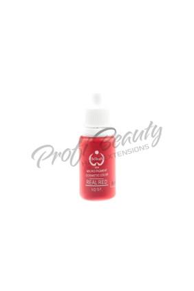 Micropigment - červená
