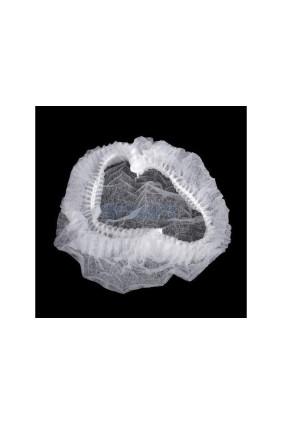 Jednorázové čepice - pro opalování nástřikem DHA