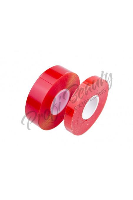 Oboustraná lepicí páska na paruky/tupé