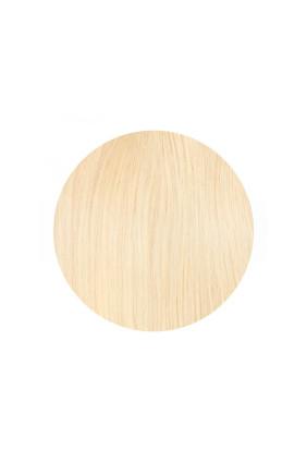 Clip In REMY CLASSIC, 100g, nejsvětlejší blond - 613