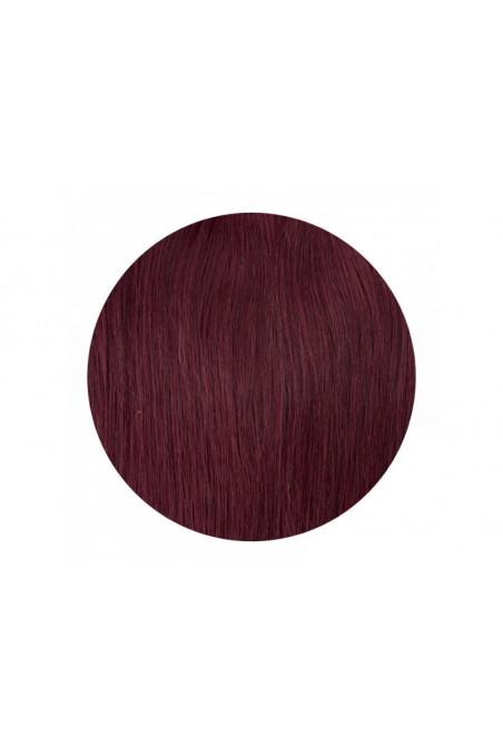 Zahušťovací vlasové pásy VOLUME, tmavě fialová - 99J