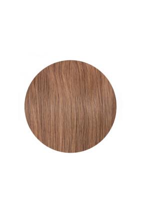 Flip In REMY vlasy, světle hnědá - 8