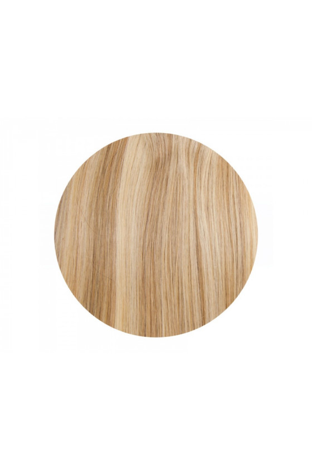 Flip In REMY vlasy, melír -18/60