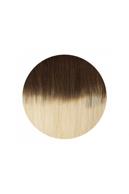 Flip In REMY vlasy, ombre - 4/613
