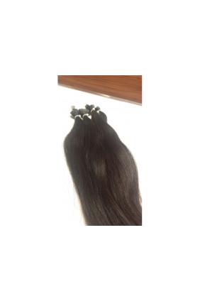 Minitape - Středoevropské vlasy - 1B, 45-50cm, 166pr/70g