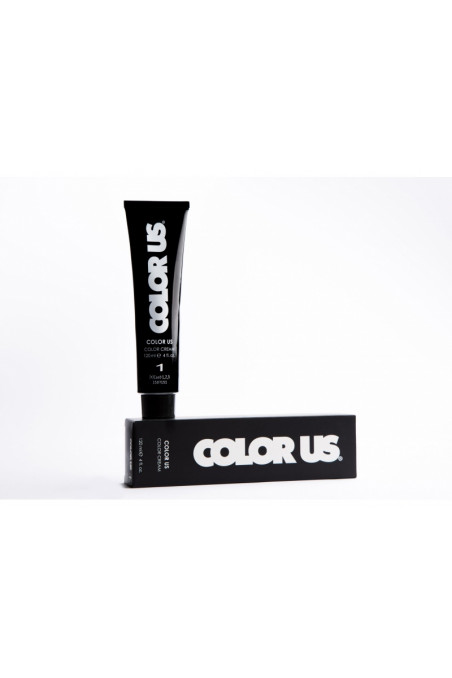 Barva na vlasy Color Us