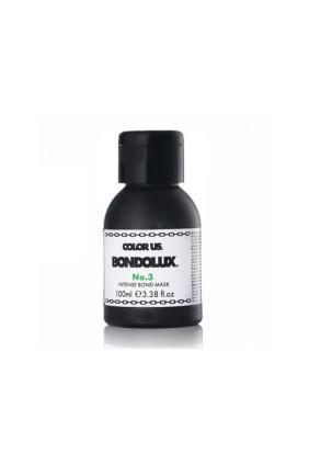 Bondolux No.3 - Intenzivní maska na vlasy