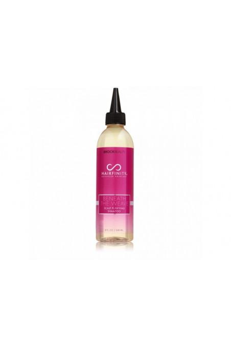 HAIRFINITY Očisťující šampon na pokožku hlavy 240ml