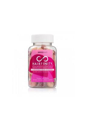 HAIRFINITY CANDILOCKS - Vitamíny na vlasy - pro růst vlasů žvýkací