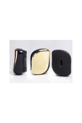 GOLDEN DETANGLE HAIR BRUSH - rozčesávací kartáč na prodloužené vlasy