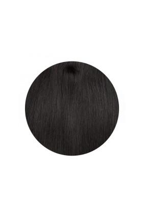 Clip In REMY HOLLYWOOD, 260 g, 50 - 55 cm, přírodně černá - 1B