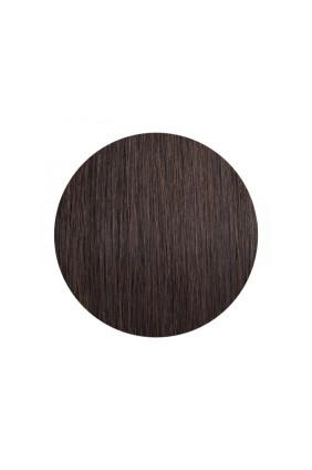 Clip In REMY HOLLYWOOD, 260 g, 50 - 55 cm, tmavě hnědá - 2