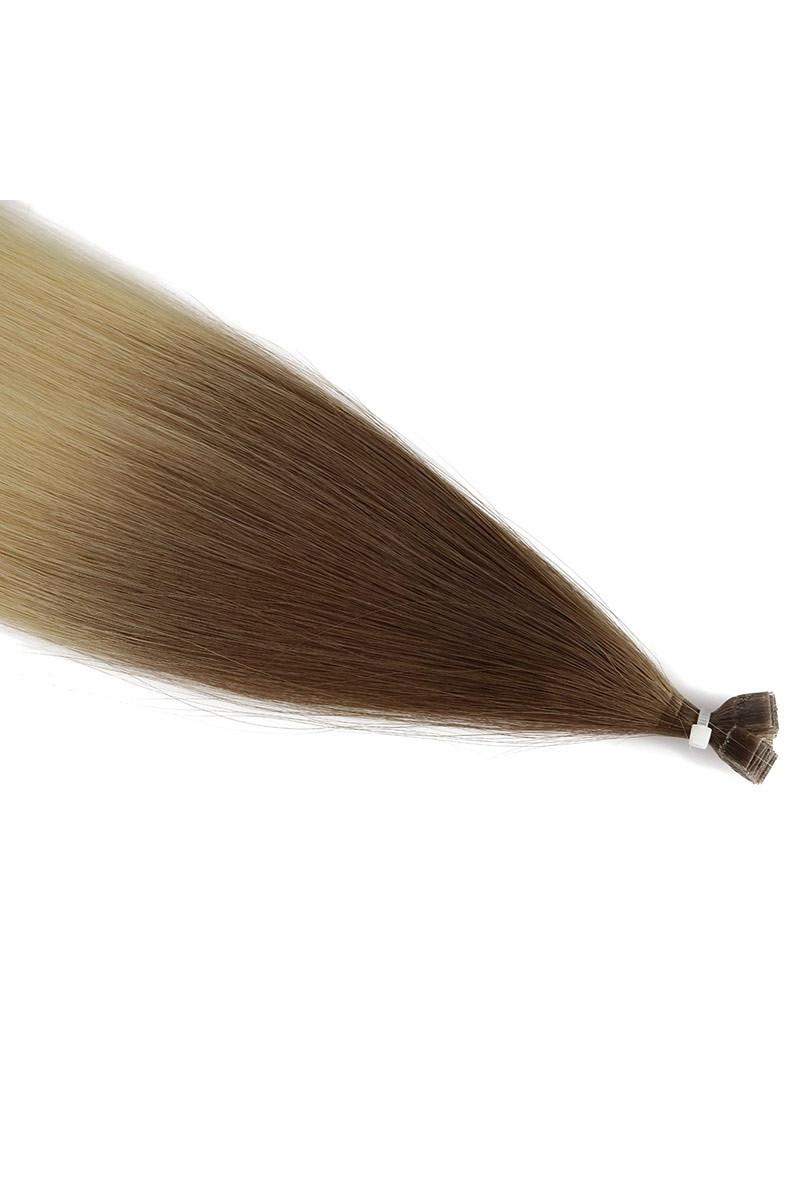 Středoevropské vlasy - barvené - ombre - 8/613