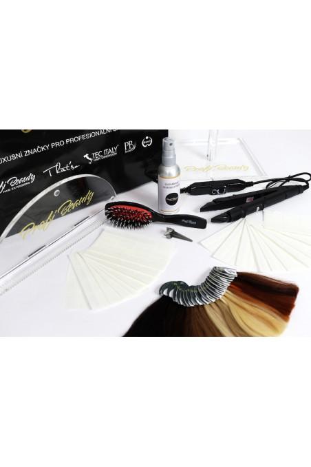 Sada pro metodu Vlasové pásky ProfiBeauty® NANOTAPE