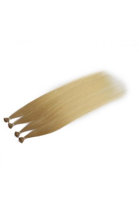 Středoevropské vlasy - barvené - ombre - 27/613