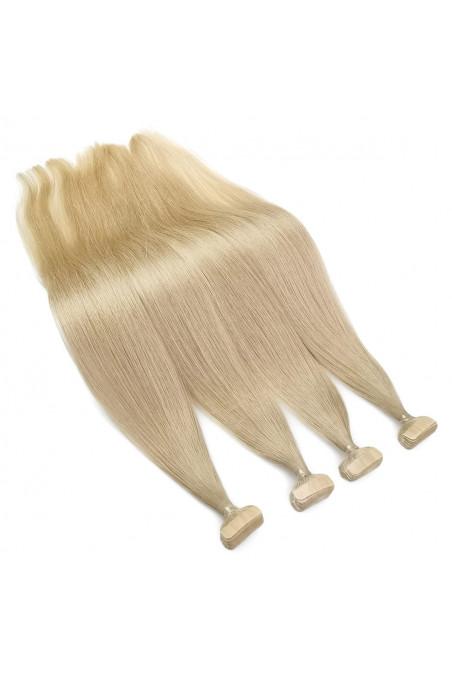 NANOTAPE - Středoevropské - popelavá blond - 15