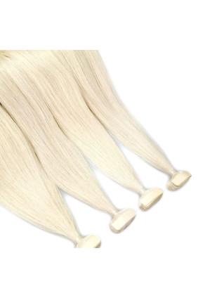 Barvené vlasové pásky ProfiBeauty® - blond - 23