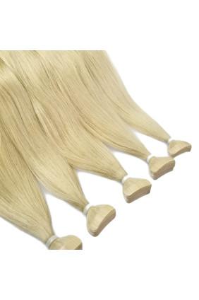 NANOTAPE - Středoevropské - zlatá blond - 25