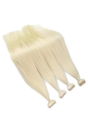 NANOTAPE - Středoevropské - nejsvětlejší blond - 613
