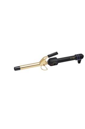 Kulma na vlasy Hot Tools 24K Gold Curling Iron 19 mm