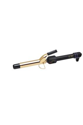 Kulma na vlasy Hot Tools 24K Gold Curling Iron 25 mm