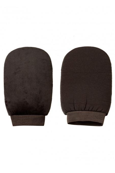 That´so Pěnové rukavice 2v1 pro samoopalování a peeling
