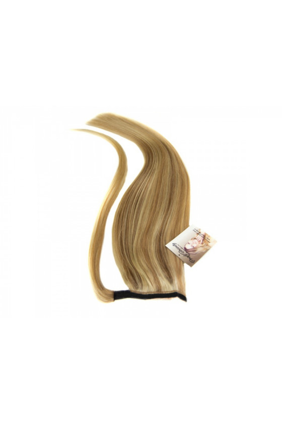 Culík - ponytail - melír...