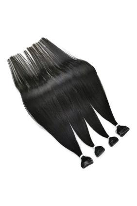 Barvené vlasové pásky...