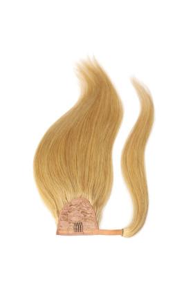 Culík - ponytail - béžová - 14, 100 g