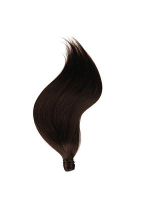 Culík - ponytail - tmavě...