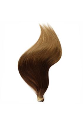 Culík - ponytail - ombre...