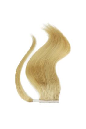Culík - ponytail - nejsvětlejší blond - 613, 100 g