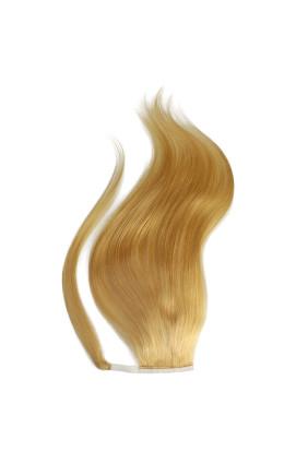 Culík - ponytail - světlá blond - 22, 100 g