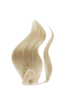 Culík - ponytail - extra platina - 24, 100 g