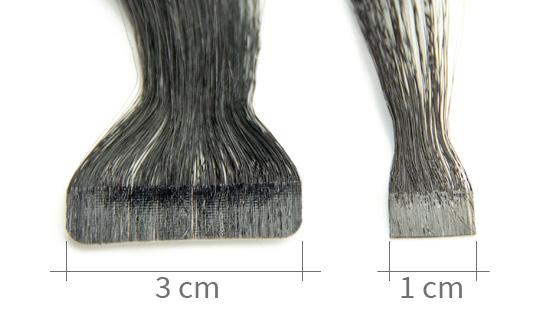 Varianty Nanotape